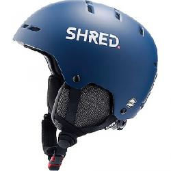 Shred Totality Noshock Snow Helmet Navy