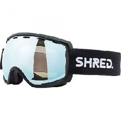 Shred Rarify Goggle Black / CBL Sky