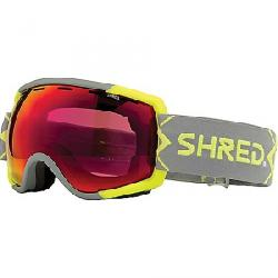 Shred Rarify Goggle Bigshow Yellow / CBL Blast