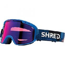 Shred Amazify Snow Goggles Dusk Flash / CBL Blast