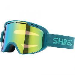 Shred Amazify Snow Goggles Cobalt / CBL Plasma
