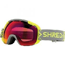 Shred Smartefy Snow Goggles Bigshow Yellow / CBL Blast