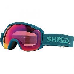 Shred Smartefy Snow Goggles Cobalt / CBL Plasma