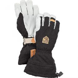 Hestra Army Leather Patrol Gauntlet Glove Black