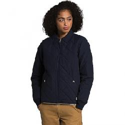 The North Face Women's Cuchillo Jacket Aviator Navy