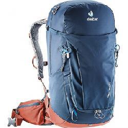 Deuter Trail Pro 32 Pack Midnight / Lava
