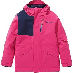 Marmot Kids' Howson Jacket Very Berry / Arctic Navy