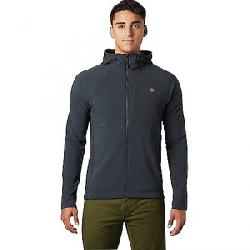 Mountain Hardwear Men's Keele Hoody Dark Storm