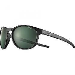 Julbo Elevate Polarized Sunglasses Black/Black/Polarized 3