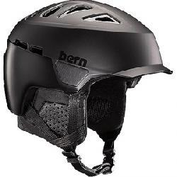 Bern Heist Brim MIPS Helmet Matte Black