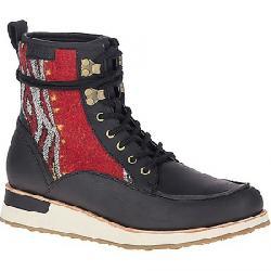 Merrell Women's Roam Mid Boot Black