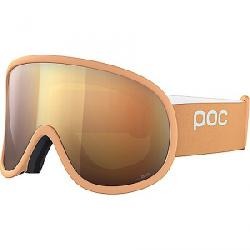 POC Sports Retina Big Goggle Light Citrine Orange