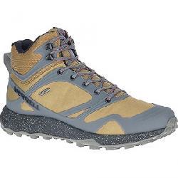 Merrell Men's Altalight Mid Waterproof Shoe Butternut