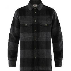 Fjallraven Men's Canada Shirt Black