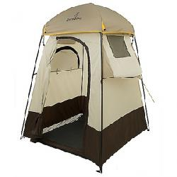 Browning Camping Privacy Shelter Grey / Gold