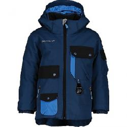 Obermeyer Boys' Nebula Jacket Passport
