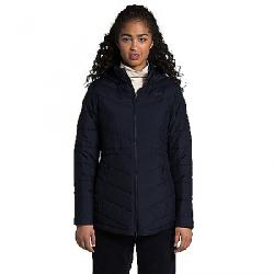 The North Face Women's Tamburello Parka Aviator Navy