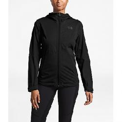 The North Face Women's Allproof Stretch Jacket TNF Black