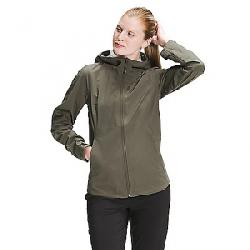 The North Face Women's Allproof Stretch Jacket New Taupe Green