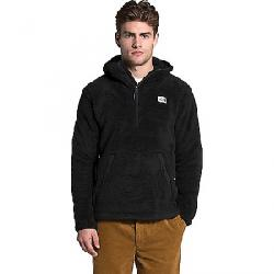 The North Face Men's Campshire Pullover Hoodie TNF Black
