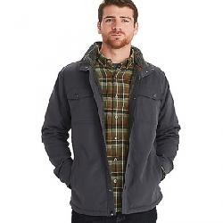 Marmot Men's Parkdale Jacket Dark Steel