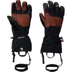 Mountain Hardwear Men's High Exposure GTX Glove Black BLK