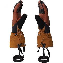Mountain Hardwear Men's High Exposure GTX Glove Golden Brown