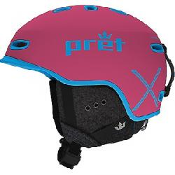 Pret Ripper X Helmet Winter 20/21- Pink