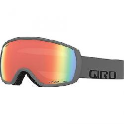 Giro Balance Goggle Grey Wordmark / Vivid Infrared