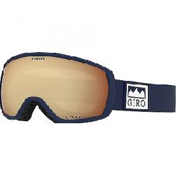 Giro Women's Facet Goggle Midnight Alps / Vivid Copper