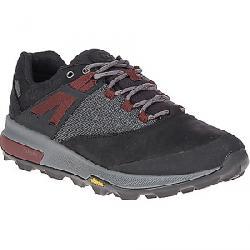 Merrell Men's Zion Waterproof Shoe Black