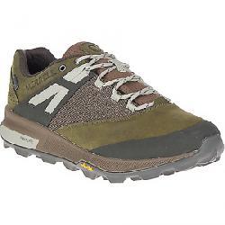 Merrell Men's Zion Waterproof Shoe Dark Olive