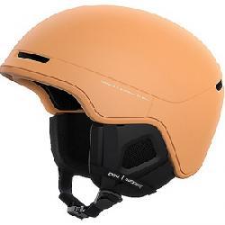 POC Sports Obex Pure Helmet Light Citrine Orange