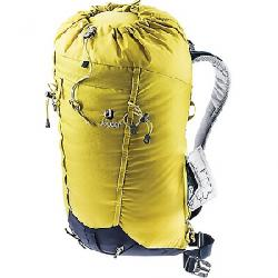 Deuter Guide Lite 22 SL Pack Greencurry / Navy