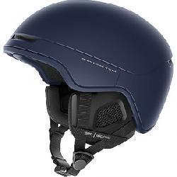 POC Sports Obex Pure Helmet Lead Blue