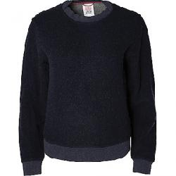 Topo Designs Women's Global Sweater Navy