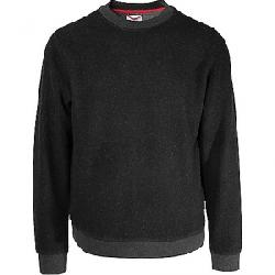 Topo Designs Men's Global Sweater Black