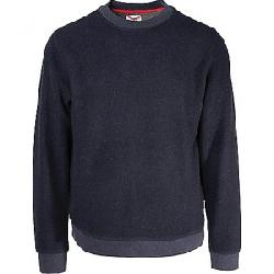 Topo Designs Men's Global Sweater Navy