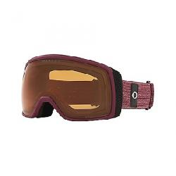 Oakley Flight Tracker XS Goggle Heathered Grenche Black/Prizm Persimmon