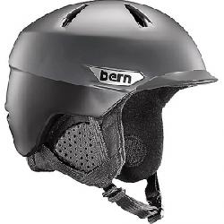 Bern Weston Peak MIPS Helmet Satin Black