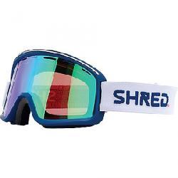 Shred Monocle Snow Goggles Cloudbreak CBL/Plasma Mirror