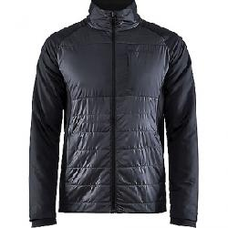 Craft Sportswear Men's ADV Storm Insulated Jacket Black