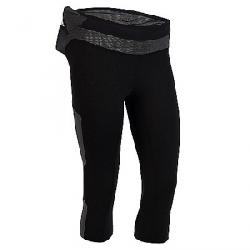 Ultimate Direction Women's Hydro 3/4 Tight Onyx