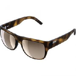 POC Sports Want Sunglasses Tortoise Brown