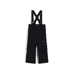 Spyder Boys' Propulsion Pant Black 020