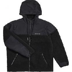 Brixton Men's Olympus All-Terrain Jacket Black