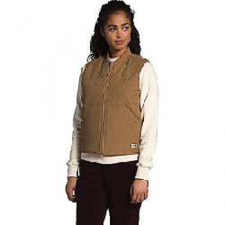 The North Face Women's Cuchillo Vest Utility Brown