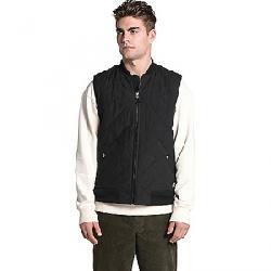 The North Face Men's Cuchillo Insulated Vest TNF Black