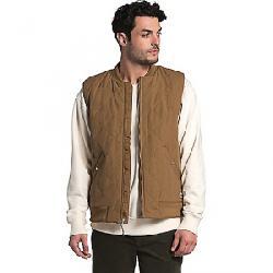 The North Face Men's Cuchillo Insulated Vest Utility Brown
