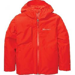 Marmot Kids' Lightray Jacket Victory Red